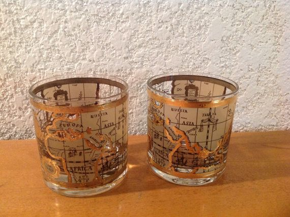 Old world map glasses in gold by cera perfect by lulumarigold old world map glasses in gold by cera perfect by lulumarigold 2800 gumiabroncs Image collections