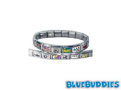 Link Charm Bracelets Haha