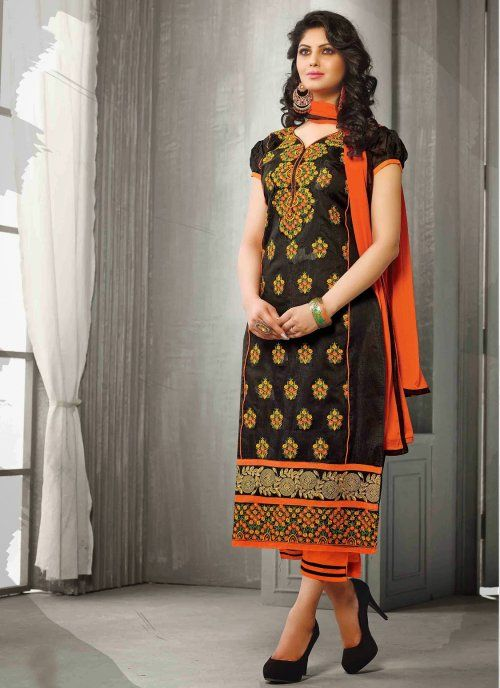 bd48e5a82d Gorgeous Black Salwar Kameez #salwarkameez #pakistani #suit #shalwar #indian  #indiantrendz #asianclothing #partywear #women #ethnic #traditional  #dresses ...