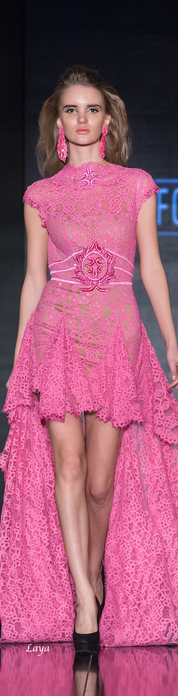 FOUAD SARKIS Fall-Winter 2014-15 COUTURE   Fashion   Pinterest ...