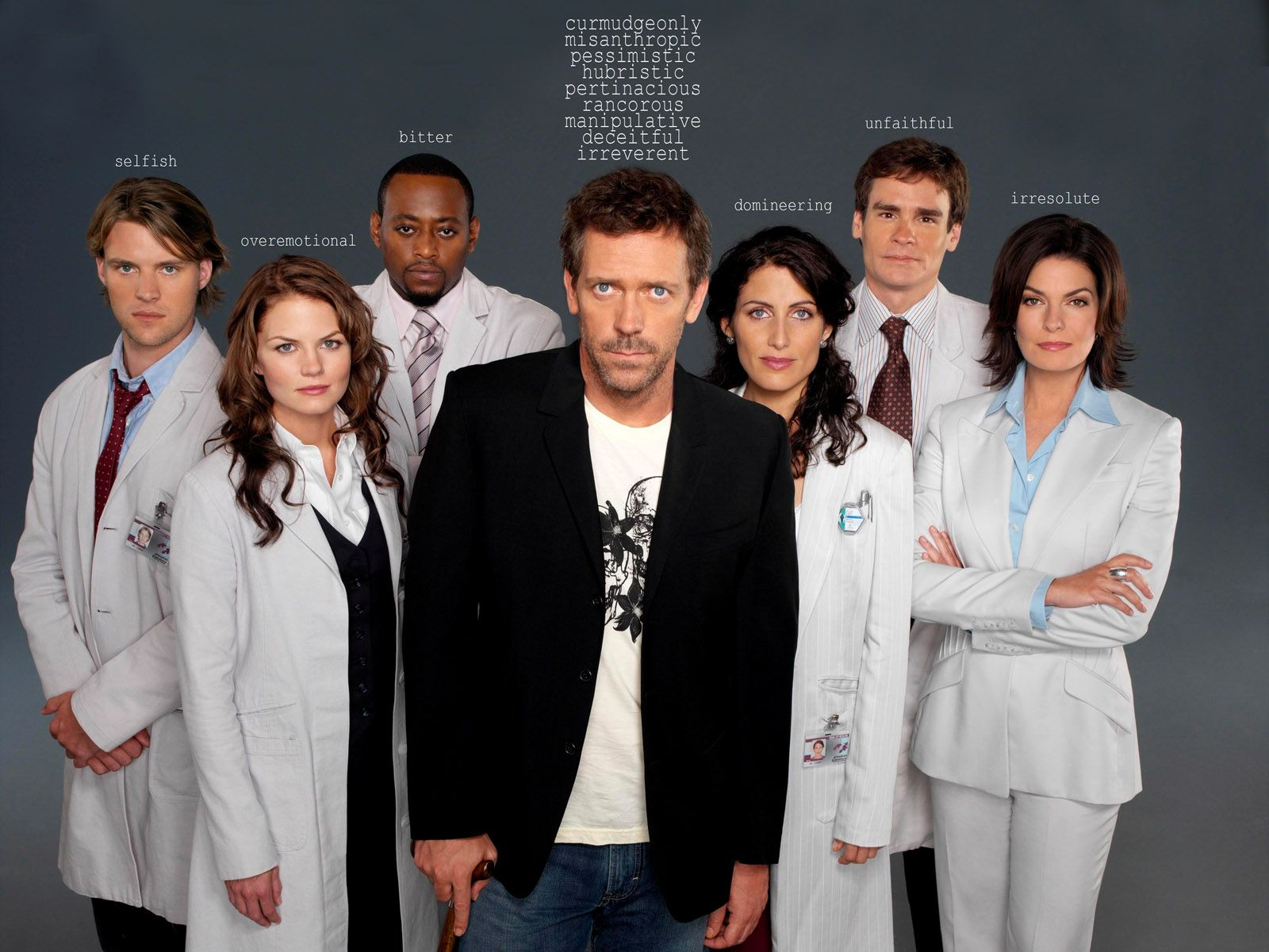dr+house | Séries da Televizão: Dr.House