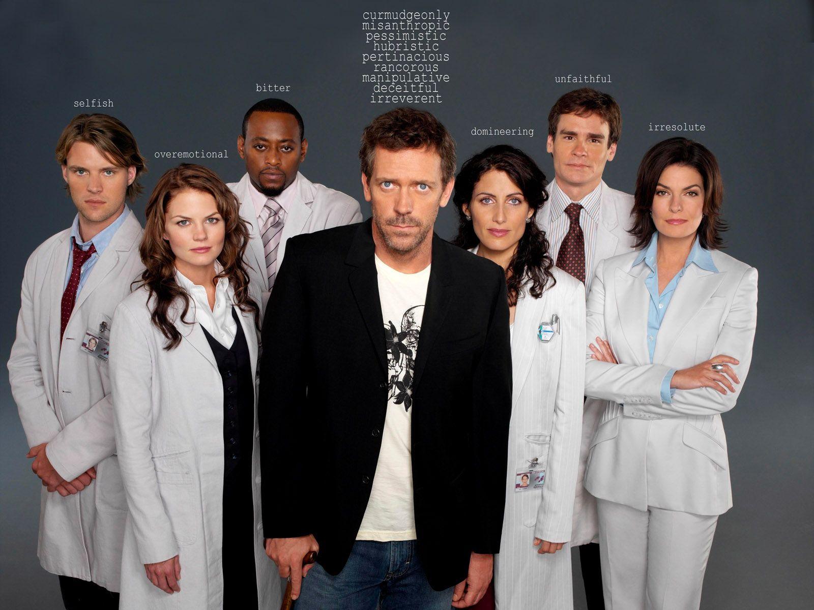 dr+house | Séries da Televizão: Dr.House