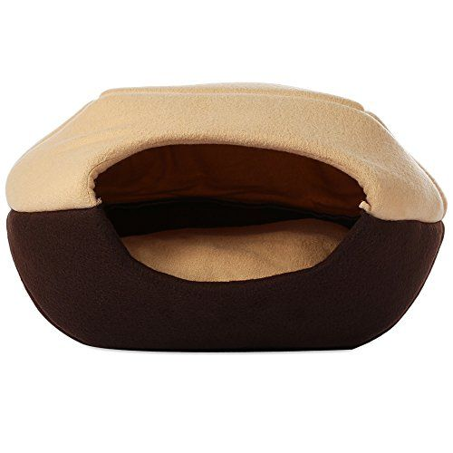 Yooyoo Soft Washable Pet Dog Cat Bed Ger House Nest With Removable Cushion Khaki Be Sure To Check Out This Aweso Dog Training Pads Dog Accessories Pet Dogs