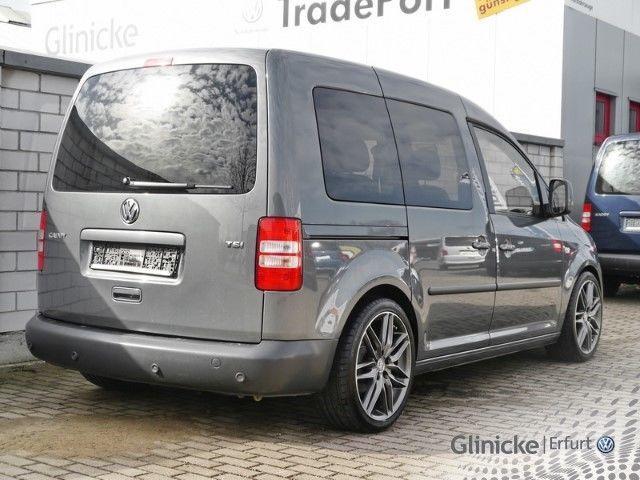 Autohaus Glinicke Gmbh Co Vertriebs Kg In Erfurt