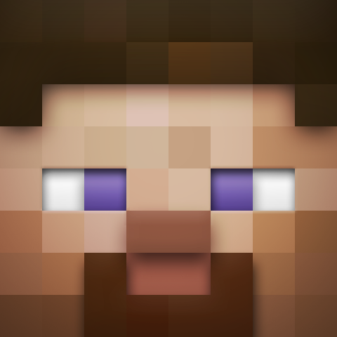 Face Minecraft Images