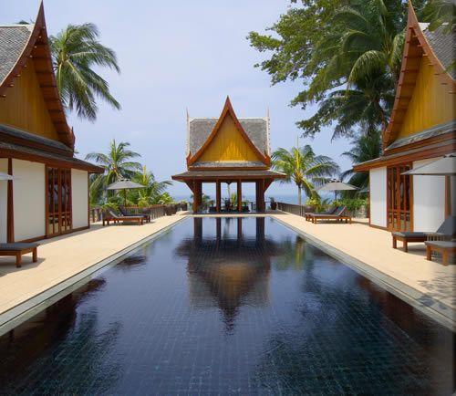Luxury Photo Album: Phuket Luxury Resort Photo Album And Hotel Images For