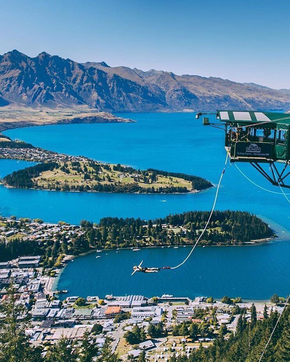 Dame Traveler @polkadotpassport  New Zealand #dametraveler by dametraveler
