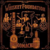 WHISKEY FOUNDATION https://records1001.wordpress.com/