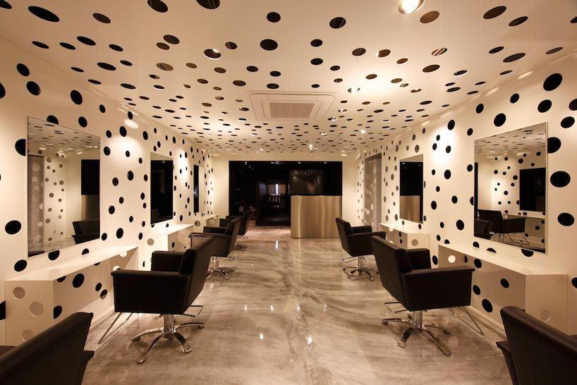 Yasunari Tda Design Ajax Salon An