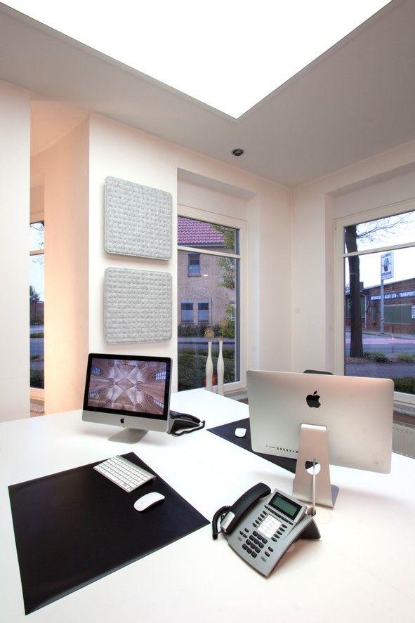 Licht Büro mit guter beleuchtung macht das arbeiten noch mehr freude an diesen