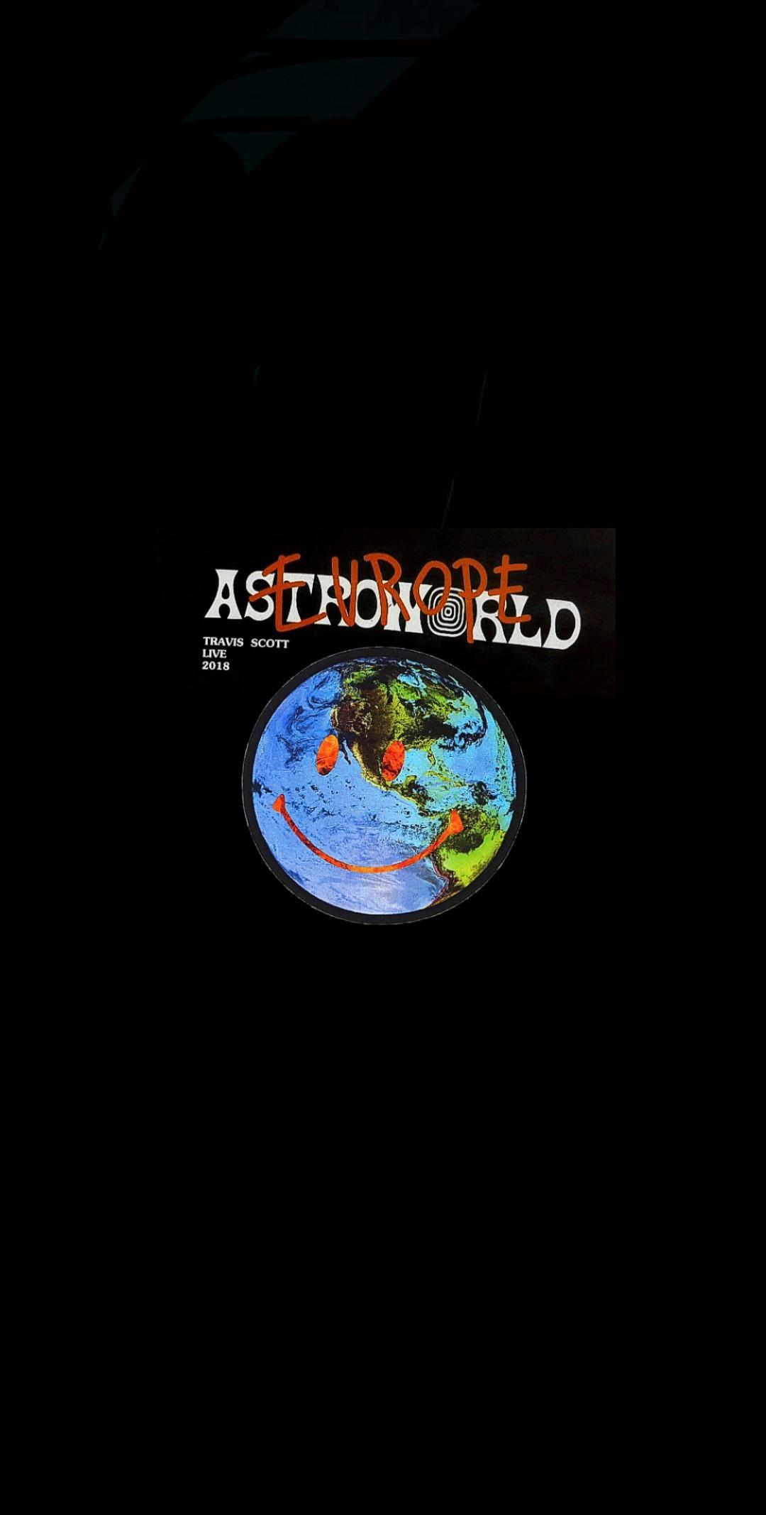 Astroworld Wallpaper 2 In 2020 Travis Scott Wallpapers Hype Wallpaper Travis Scott Iphone Wallpaper