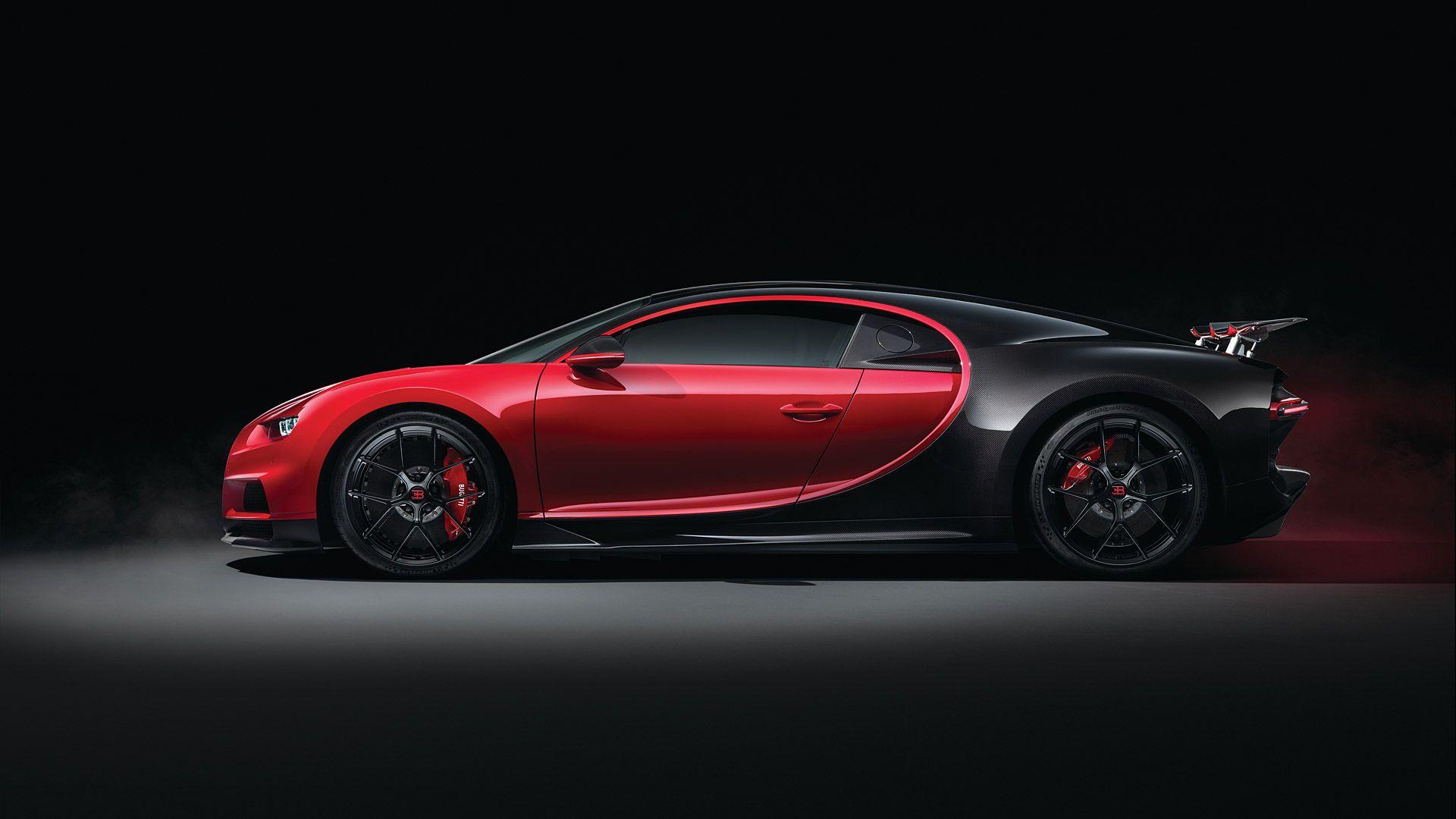 2019 Bugatti Chiron Sport Specs Wallpaper Bugatti Chiron Bugatti Bugatti Cars