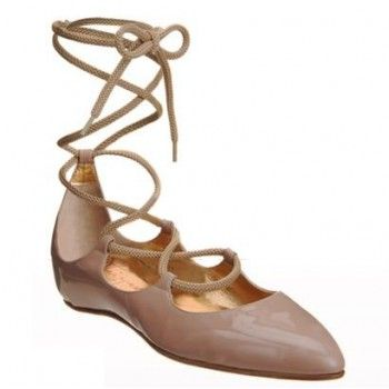 Walter Steiger Lace-Up GhillieWalter Steiger Lace-Up Ghillie