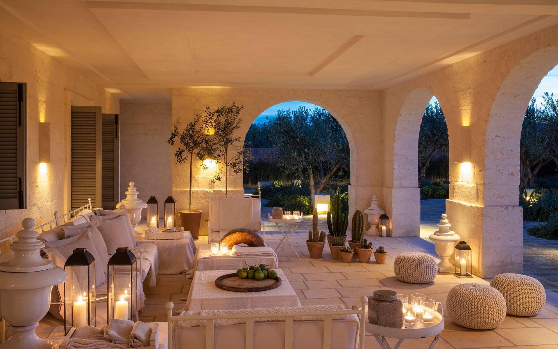 Villa Padronale Case di lusso, Appartamenti di lusso, Villa