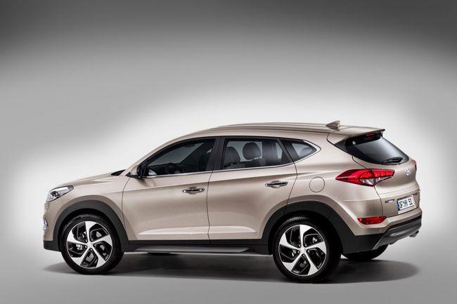 Novo Hyundai Tucson 2019 2020 Preco Consumo Interior E Ficha Tecnica Tucson Carros Auto
