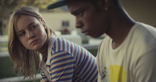 Short Term 12 - Growing Up in Foster Care