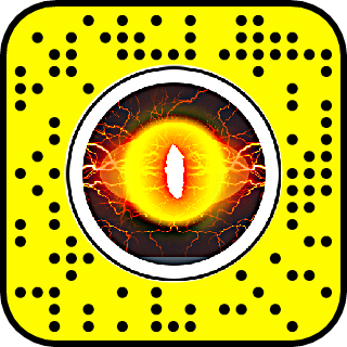 Orange Glowing Snapchat Lens Filter Filter Glowing Lenses Orangeglowing Snapchat Snapchat Colors Lens Filters Lens
