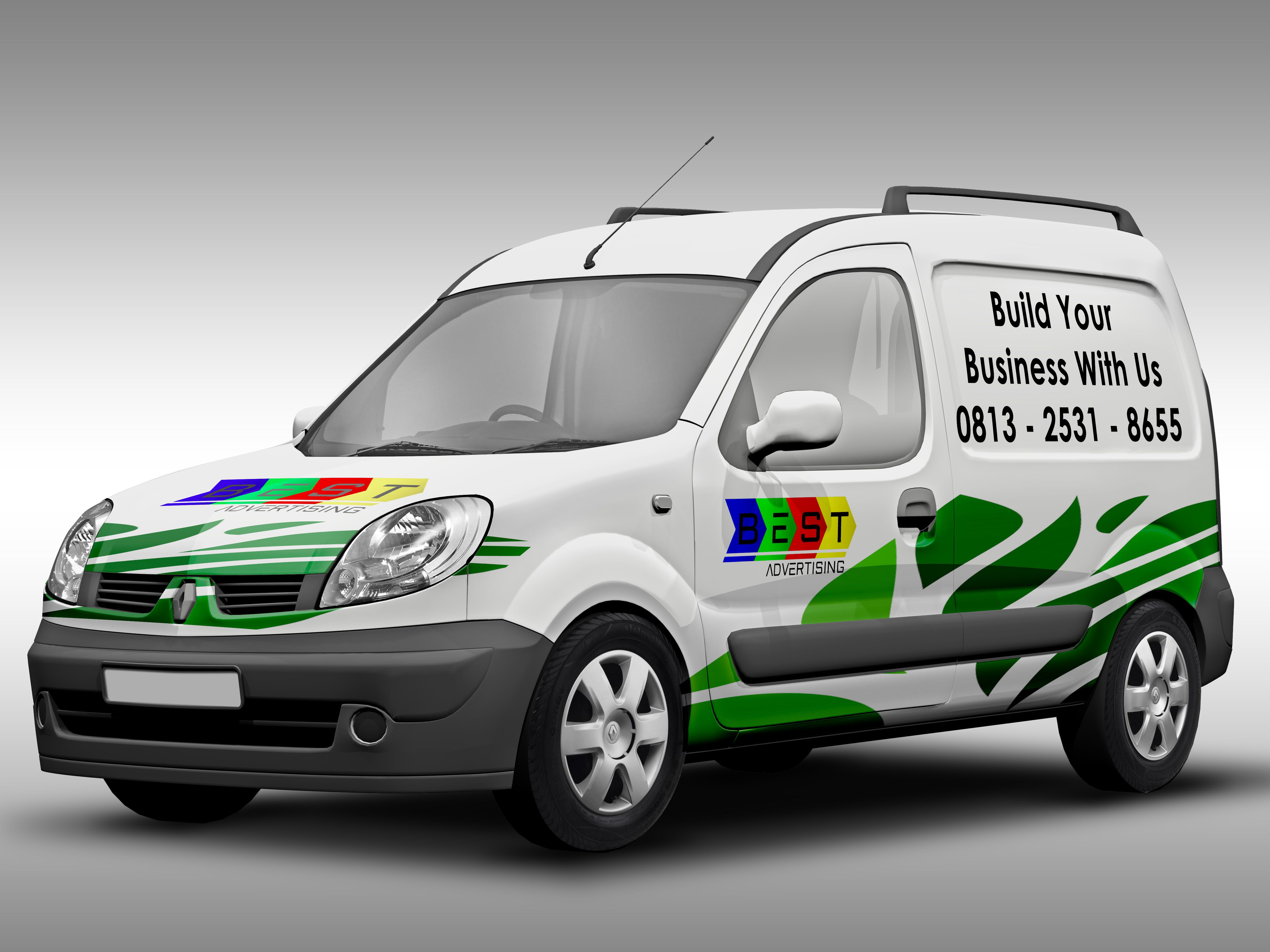 Branding Mobil Purwokero Branding Mockups Free Branding Mockups Car Brands
