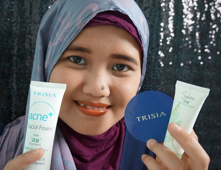 produk trisia cosmetics