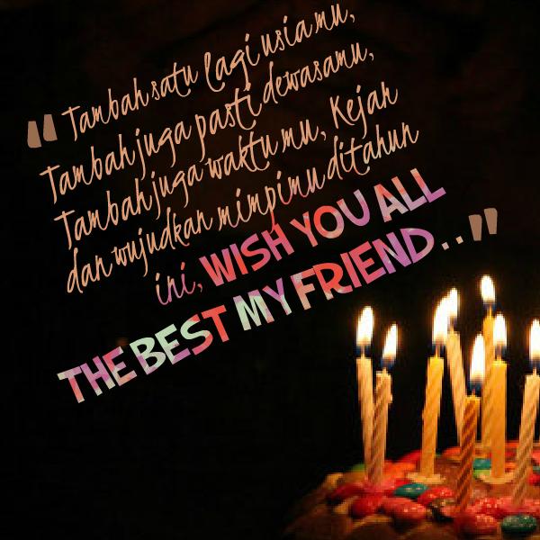 Gambar Kata Ucapan Ulang Tahun Untuk Teman Ucapan Selamat Ulang Tahun Untuk Sahabat Greeting Cards Co Ulang Tahun Lucu Ucapan Selamat Ulang Tahun Ulang Tahun