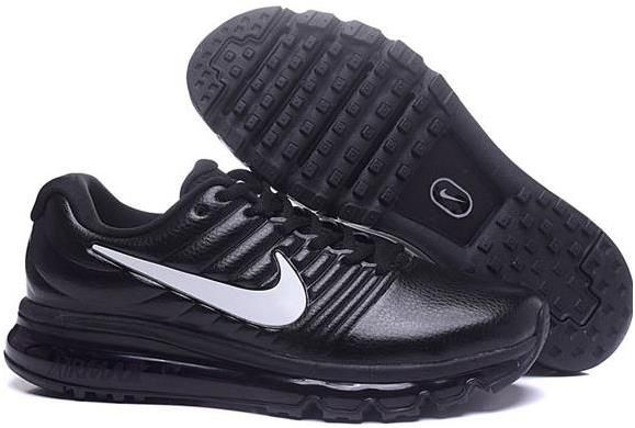primer nivel sección especial linda Nike Air Max+2017 Mens Basketball Shoes Black and silver[849559-100]0 |  Cheap nike air max, Nike air max, Nike air max white