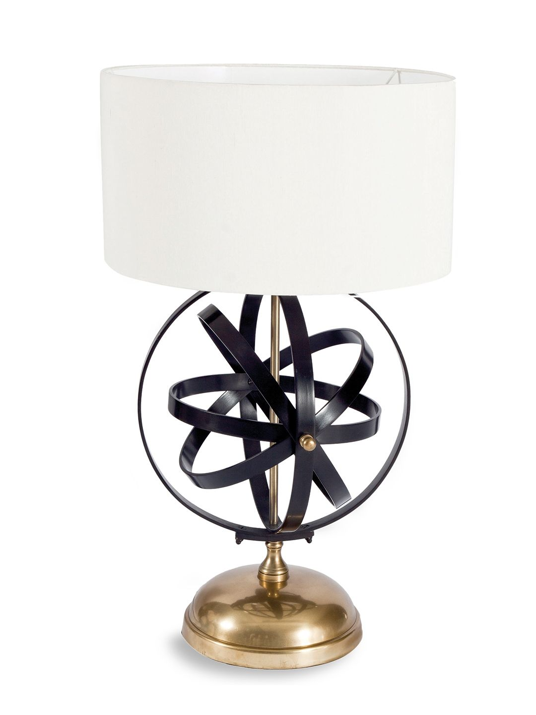 Orbit table lamp by four hands at gilt lighting pinterest electrical outlets orbit table lamp by four hands at gilt geotapseo Choice Image