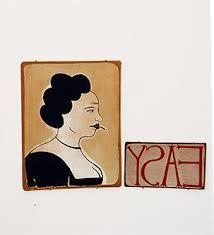 「Margaret Kilgallen」の画像検索結果