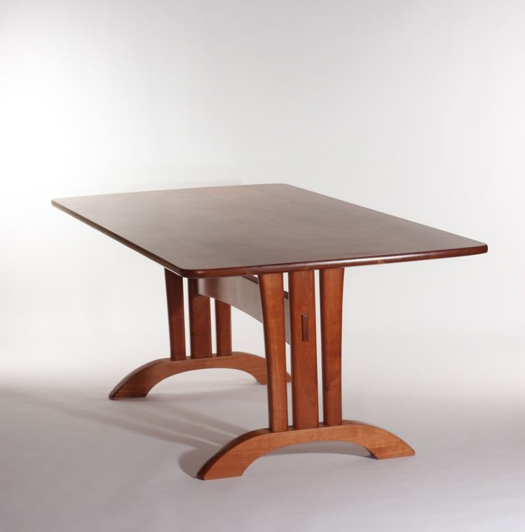 The Mitchell Trestle Table