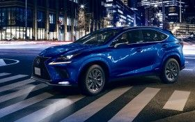 Lexus Nx 300h F Sport Cool Bright 2020 4k Hd Cars In 2020 Car Wallpapers Wallpaper Lexus