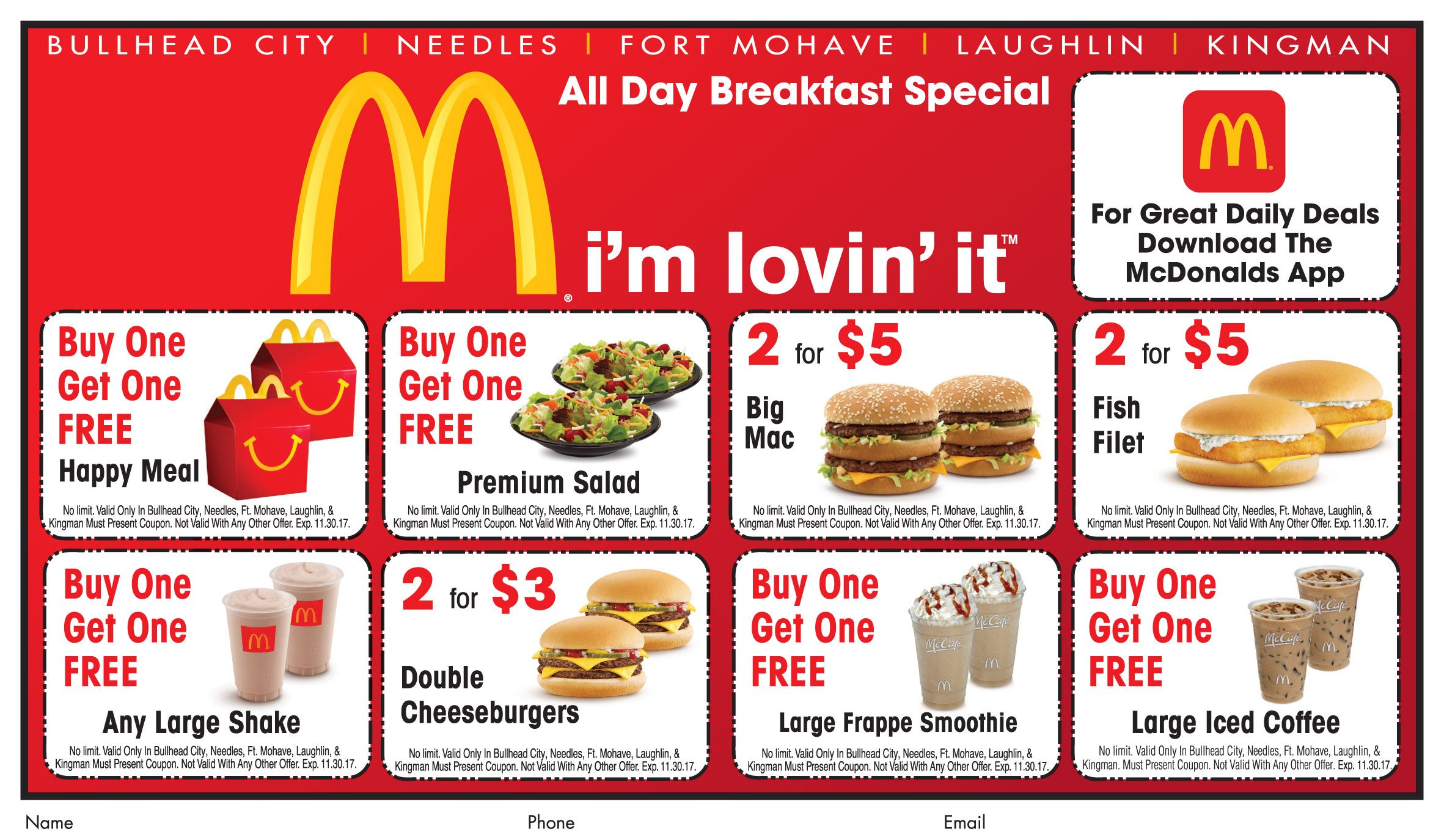 On The Go Stop By Mcdonalds For One Of Their Tasty Burgers Fries Or Shakes Today Adspay Mcdonalds Fast Free Food Coupons Delicious Burgers Food Coupon