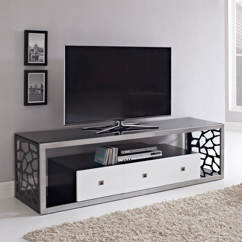 15 Stylish Modern Tv Stand Ideas For Small Spaces 70 Inch Tv