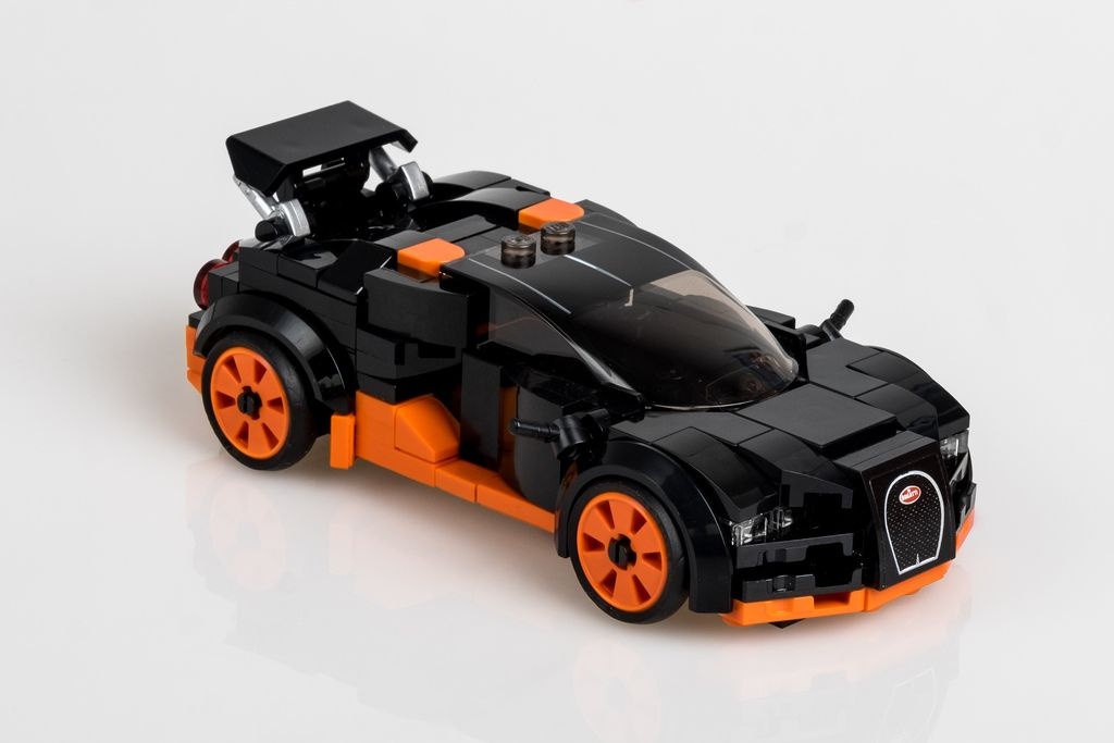 bugatti veyron super sport by velocites pimped from. Black Bedroom Furniture Sets. Home Design Ideas