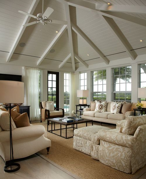 Florida Retreat Pineapple House Interior Design Atlanta Ga