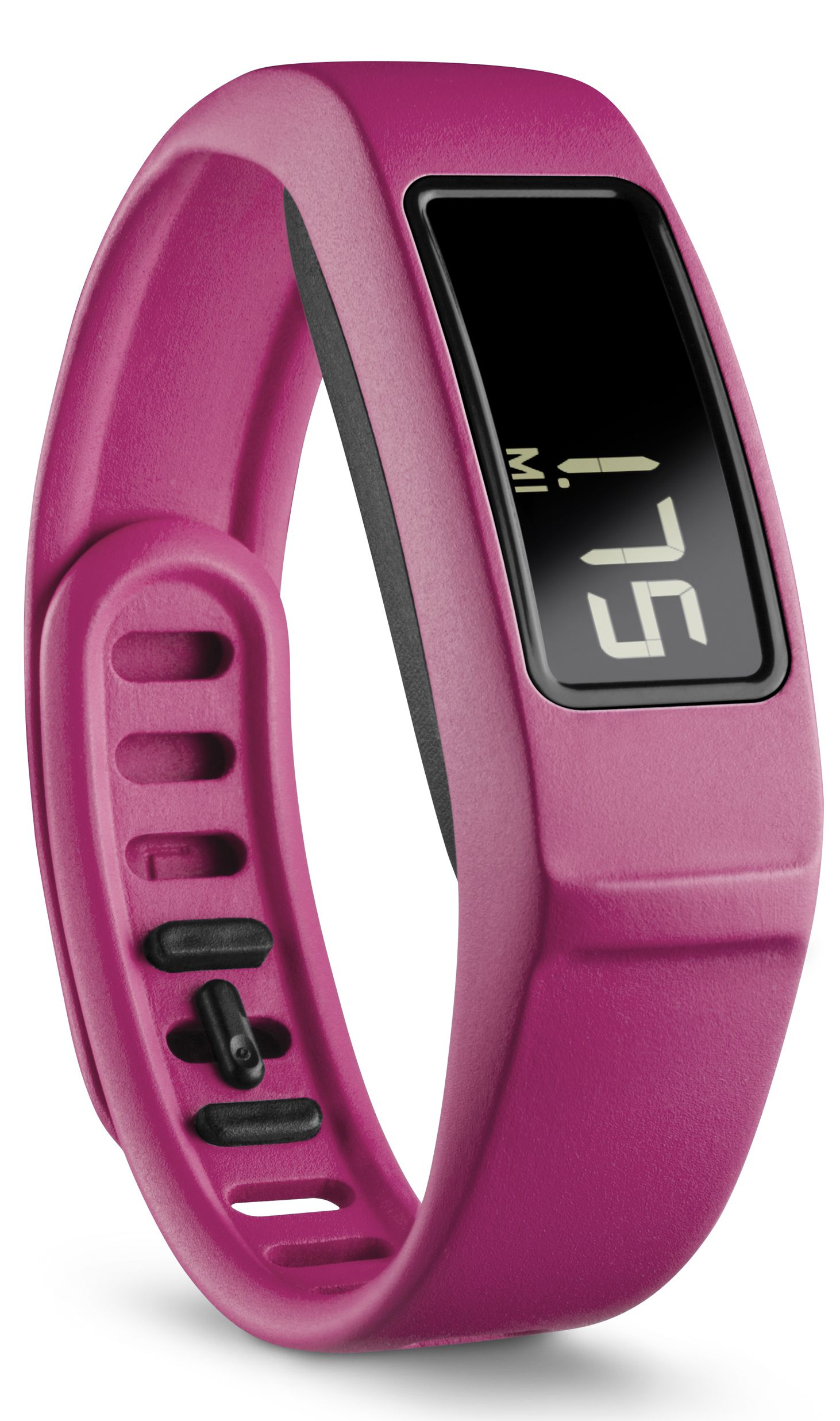 Move More And Track Your Steps Calories Distance With The Help Of Garmin Vívofit 2