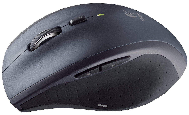 Logitech Mk620 2 4ghz Wireless Multimedia Keyboard Amp Laser