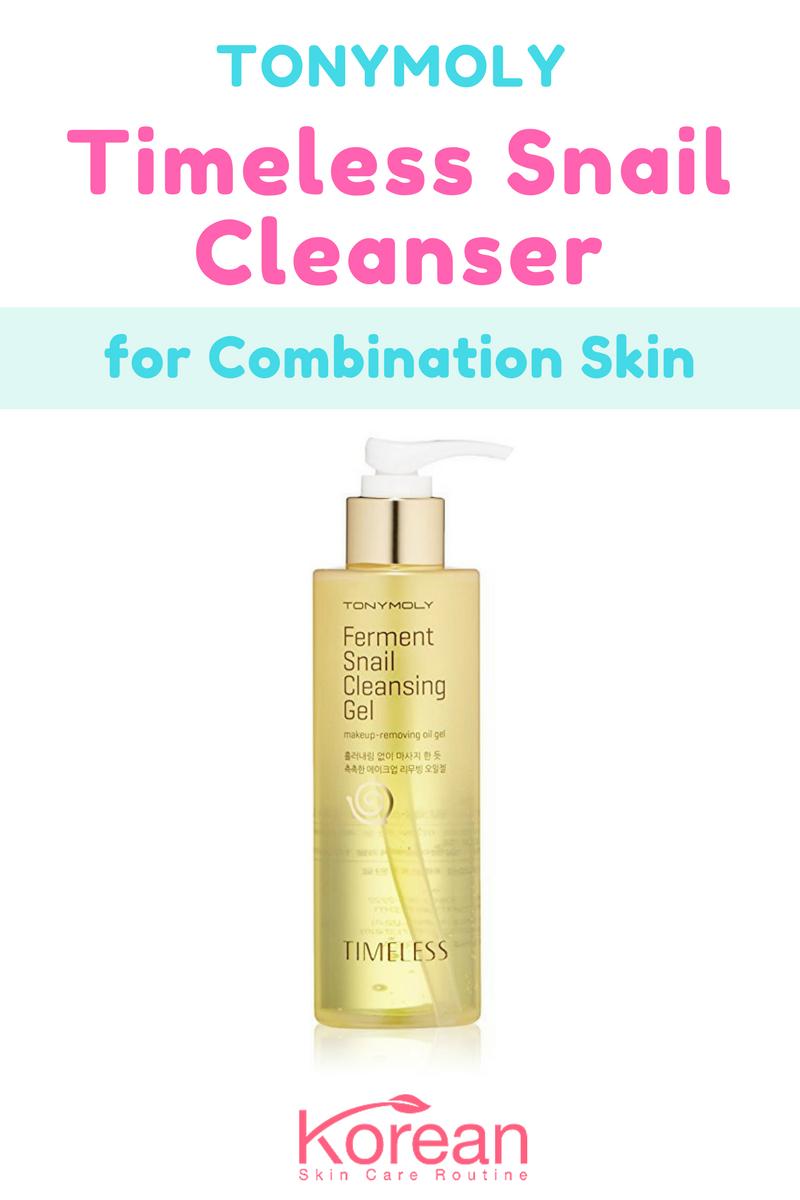 Best Korean Skin Care Routine For Combination Skin 2020