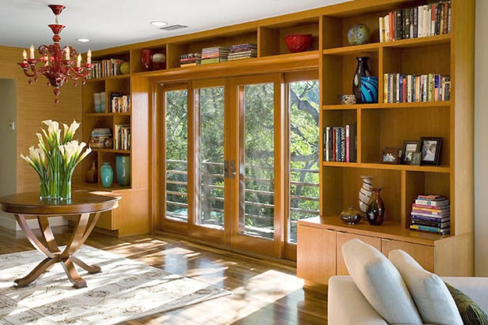 French Doors 8 Styles Doors Hgtv And Interiors