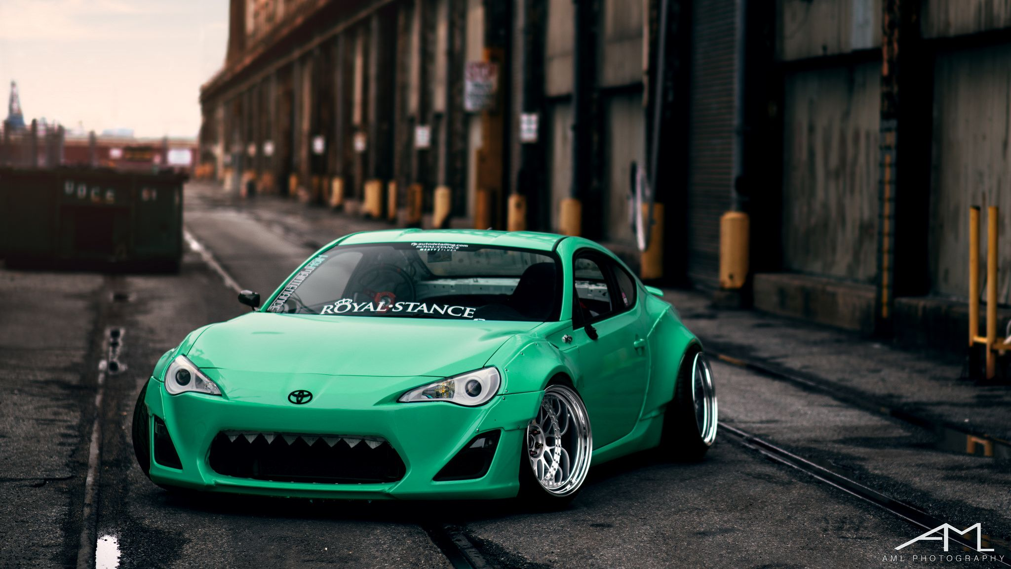 Amazing _k1ll1onaire_ Rocket Bunny Scion Frs 04 Awesome Design