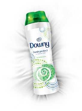 Laundryinnovation Gotitfree Downy Fresh Protect Fresh Blossom