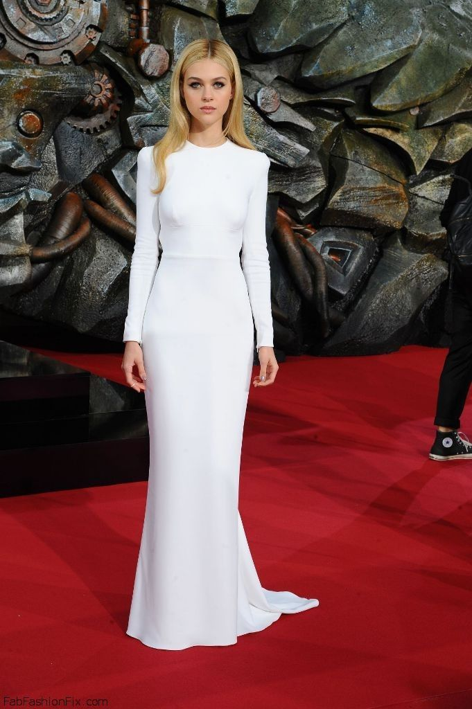 Photo of Style watch: celebrity look on the red carpet (June 2014)