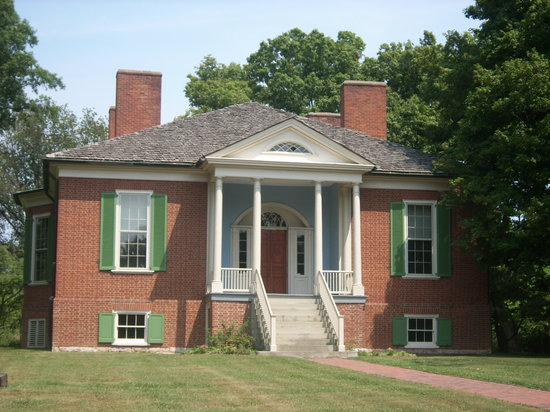Farmington Kentucky attractions, Farmington, Antebellum