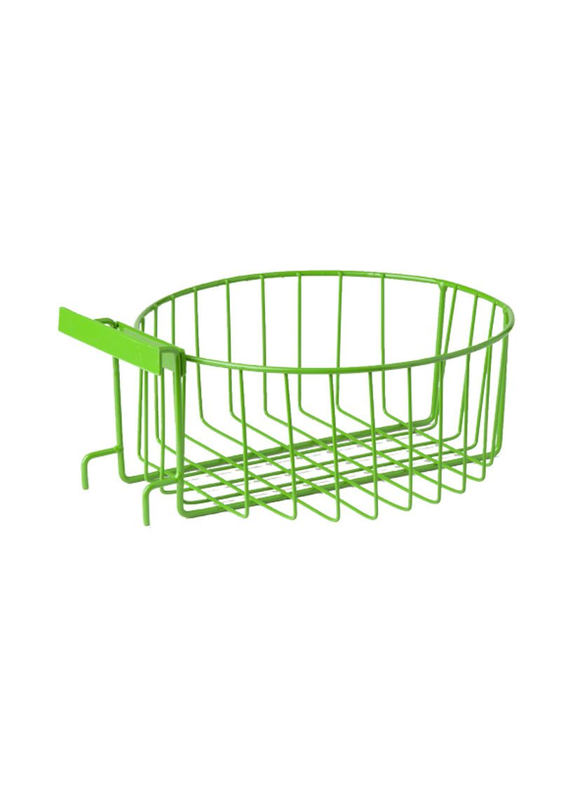 Garden Scoot Basket | Buy from Gardener's Supply