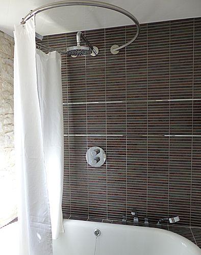baignoire ilot hommage et solution circulaire galbobain galbobain bulle pinterest. Black Bedroom Furniture Sets. Home Design Ideas