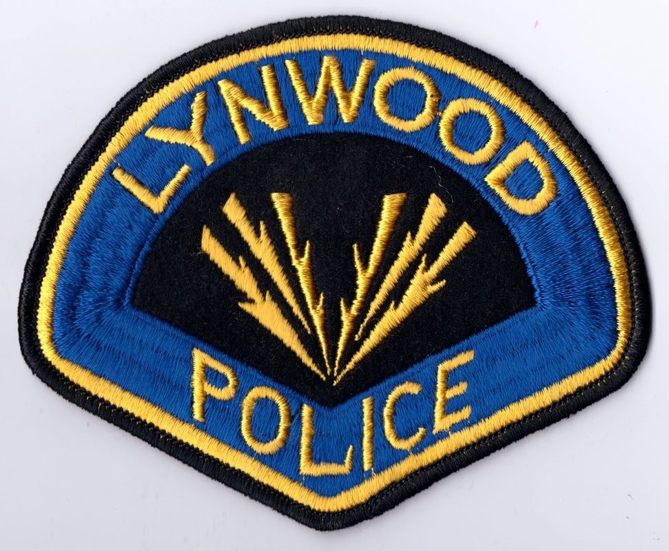 US State of California, City of Lynwood Police Department