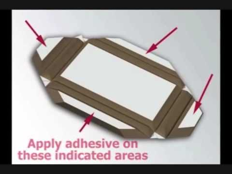 Xanita - How to make an art canvas frame without canvas or wood ...