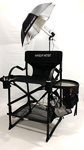 Robot Check Makeup Artist Chair Makeup Chair Makeup Artist Kit