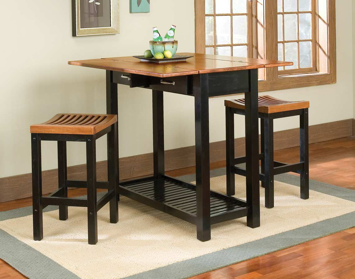 90 Gorgeous Small Kitchen Table Sets For Contemporary Theme Enthusiasts 37 Kursi Makan Meja Kursi