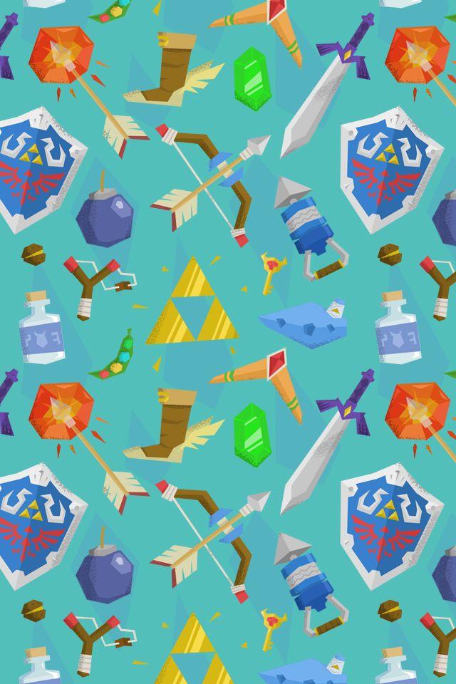 the legend of zelda Iphone wallpaper zelda, Zelda