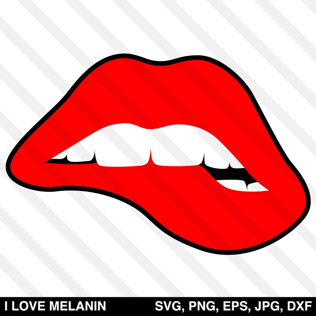 Free Red Lips Png, Download Free Clip Art, Free Clip Art on Clipart Library