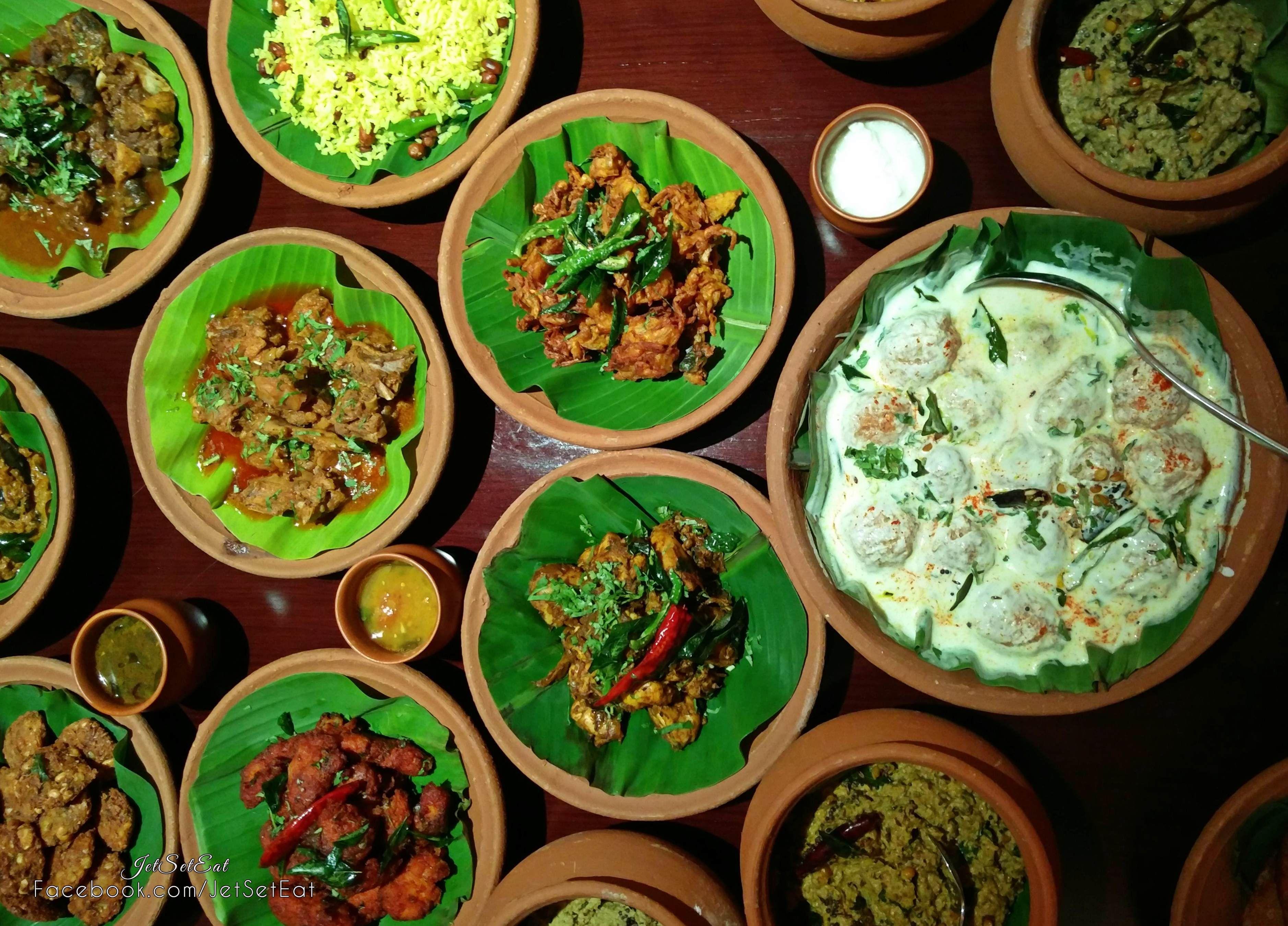 Eat Healthy Think Better Food Telangana Hyderabad